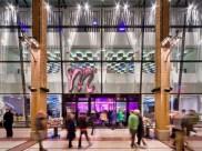 Eindhoven concert hall as Gesamtkunstwerk