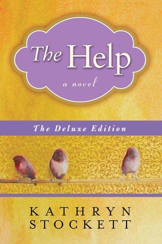 John Adams: Kathryn Stockett on 'The Help'