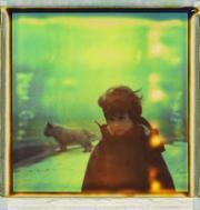 Dan Isaac Wallin verliefd op de dromerige sfeer van polaroids