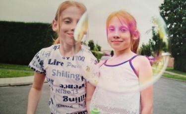 An-Sofie Kestelyn: Van kindertijd tot puberteit