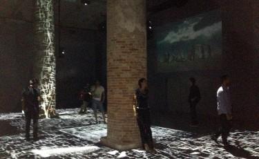 My Venice Biennale 2012 #1:  Architecture's mea culpa