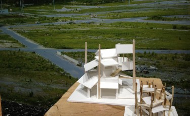 My Venice Biennale 2012 #2:  Rebuilding after the tsunami