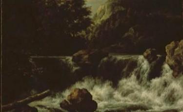 Zoet&Zout: Een heerlijke waterval