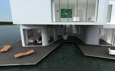 Zoet&Zout: De stad gaat het water op