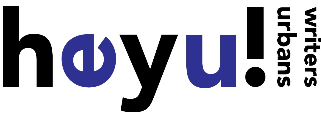 HEYU! Urbans talkshow series: 6 cities, 6 thinkers