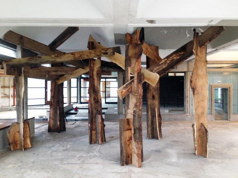 Prachtexpositie in meesterwerk architect Aldo van Eyck