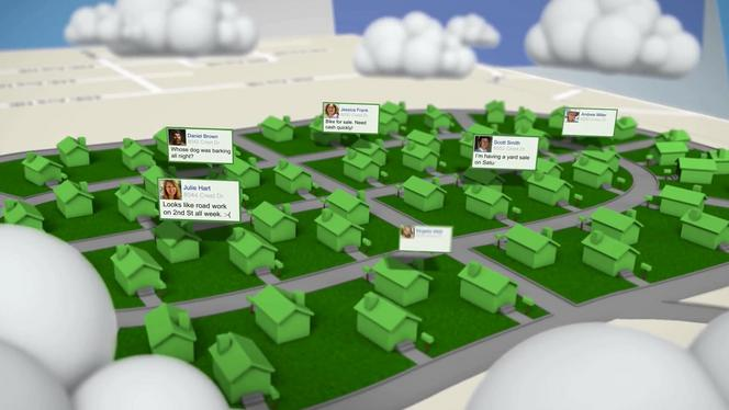 Nextdoor: digital platform for neighborhoods – Interview with co-founder Sarah Leary