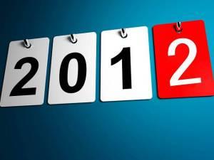 twenty twelve the time has come 2012