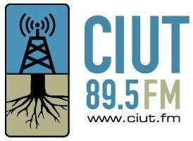 CIUT - 89.5Fm - logo