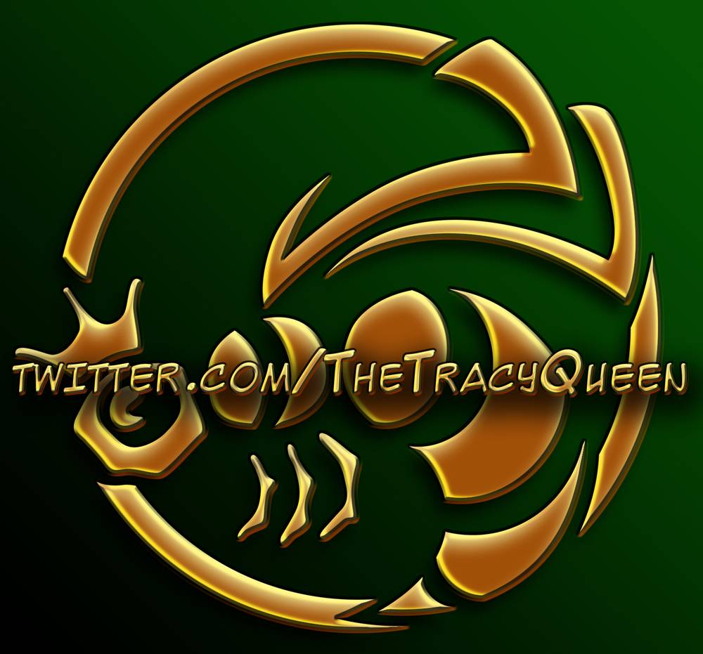 twitter-Tracy-Queen-Bee-Metal-Logo-web