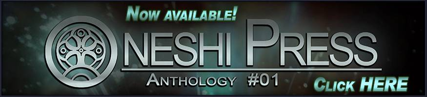 Oneshi Press Quarterly Anthology - Now Available