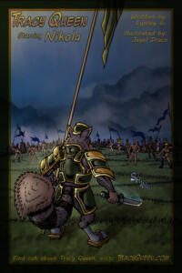 Nikola facing Dickies Army