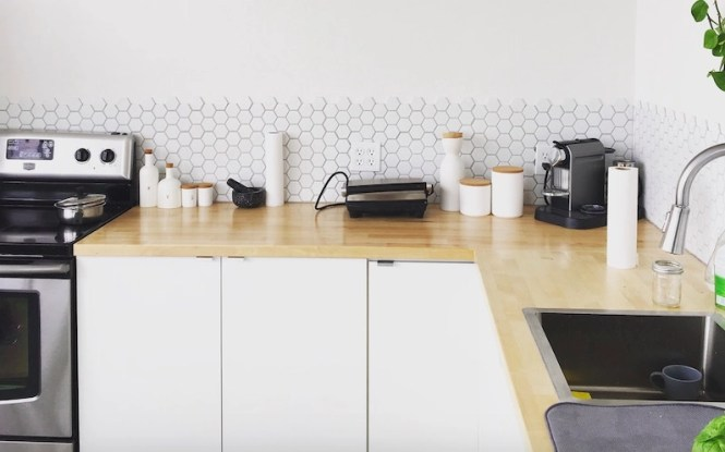 Essentials For Small Kitchens Tracy S New York Life