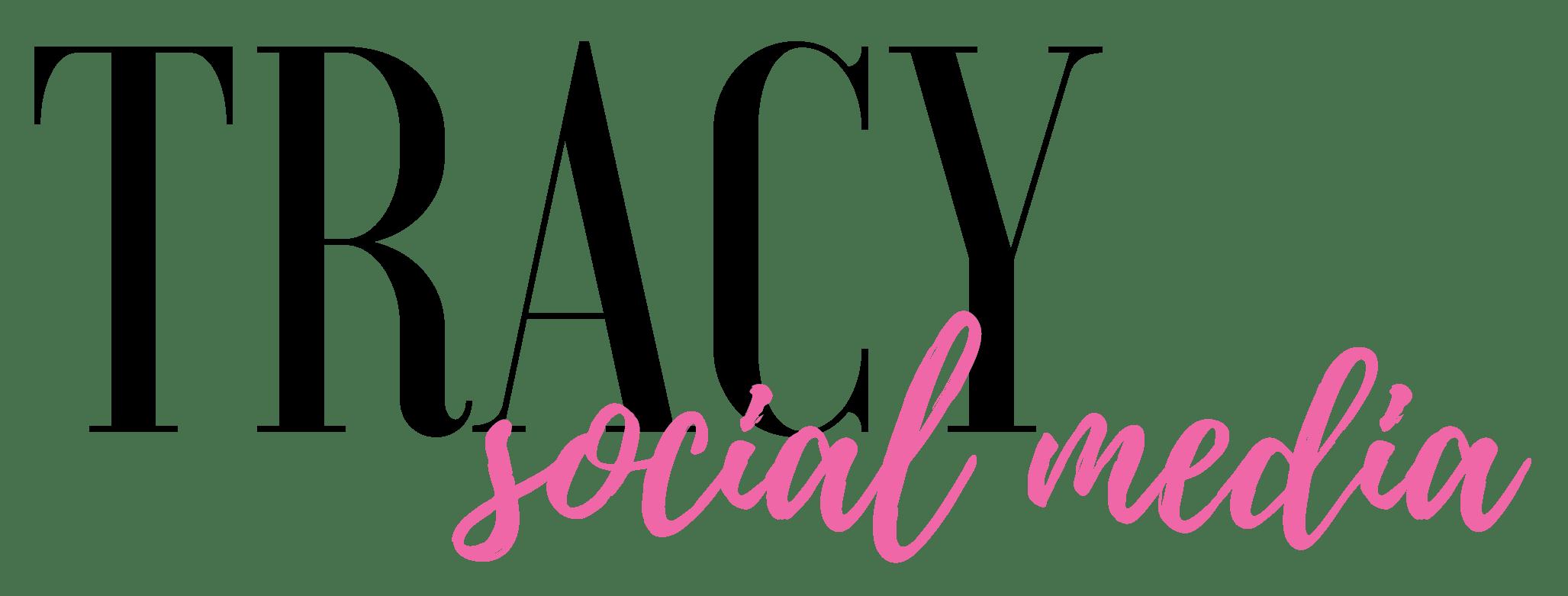 Tracy Social Media