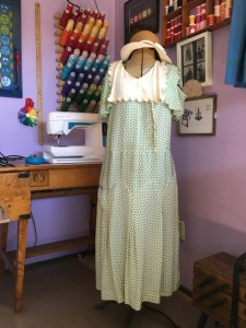 Depression Era Dress Replica and &#91;...&#93; </p srcset=