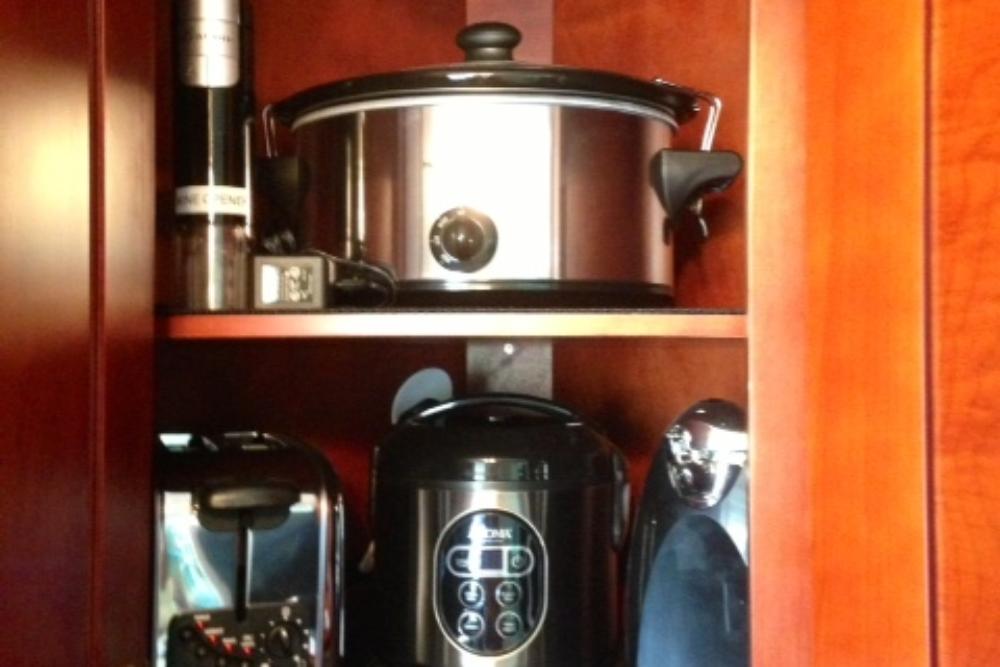 18.1 small appliances