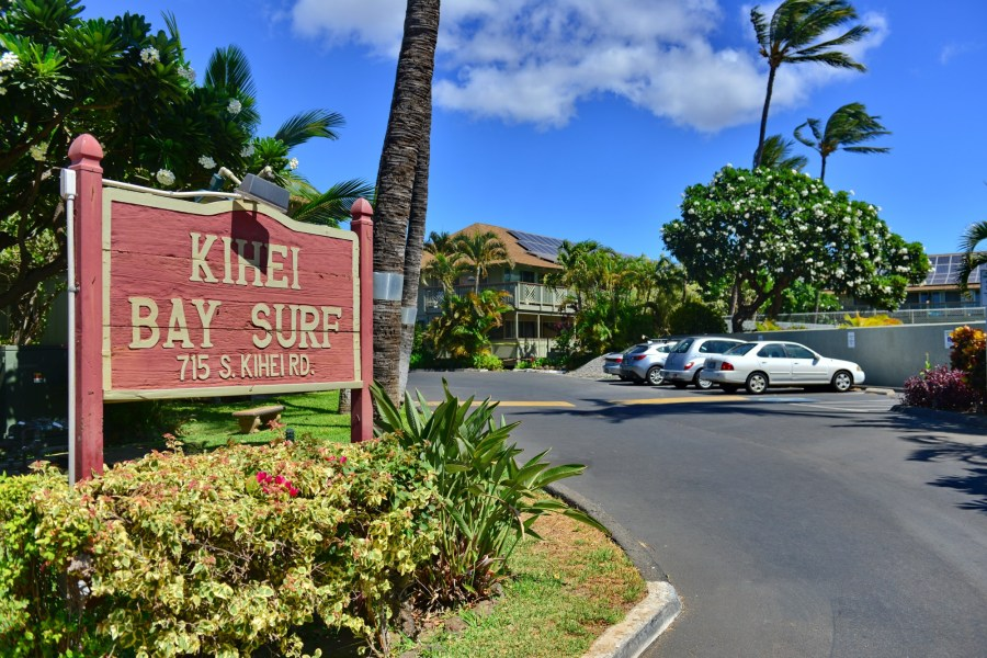 kihei condo rentals by owner