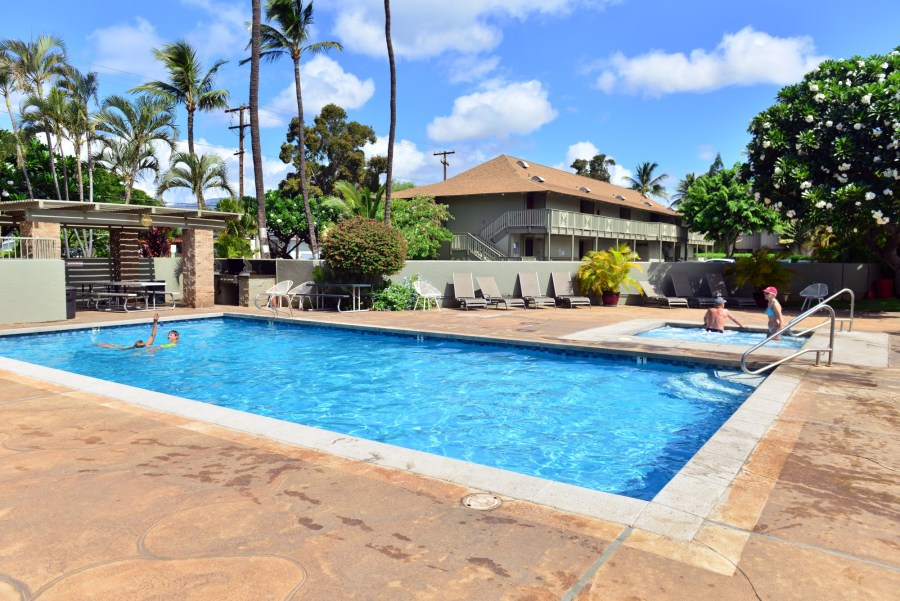 best places to stay in kihei