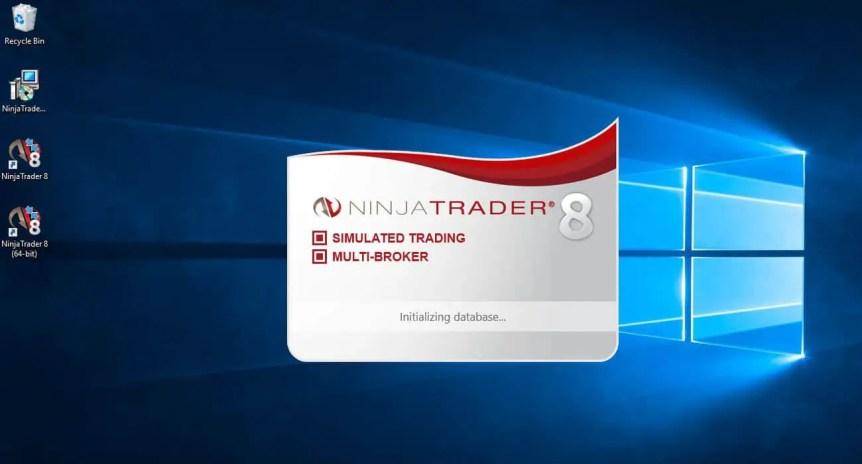 How to use NinjaTrader 8 - TradaMaker