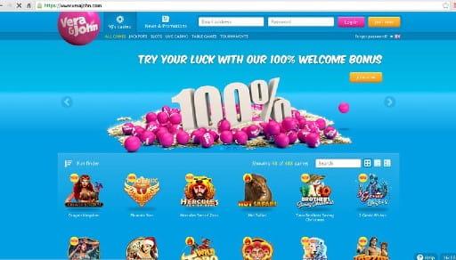 ベラジョンカジノのボーナスやお得情報に関する評判