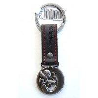 Disneyland Paris Mickey Mouse Letter initial O keyring