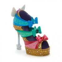 Good Fairies - Sleeping Beauty - Miniature Decorative Shoe