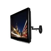 B-Tech Flat Screen Double Arm Wall Mount screens up to 42 ...