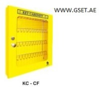 Key Cabinet for 60 Keys Dubai KC  CF (Clear Fascia ...