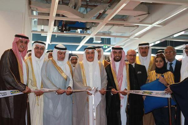 Ikea Opens Regions Biggest Store In Bahrain