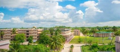Khulna University of Engineering & Technology (KUET) | Trade Bangla