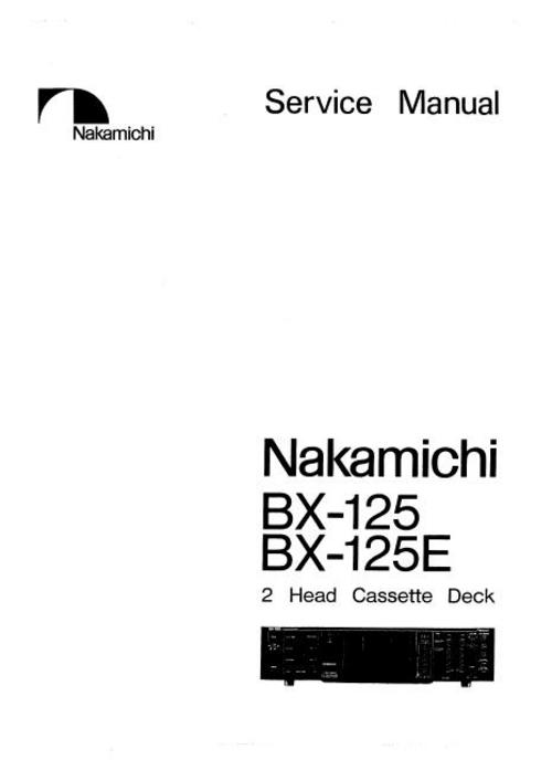 Free bizhub C25 Field Service Manual Download