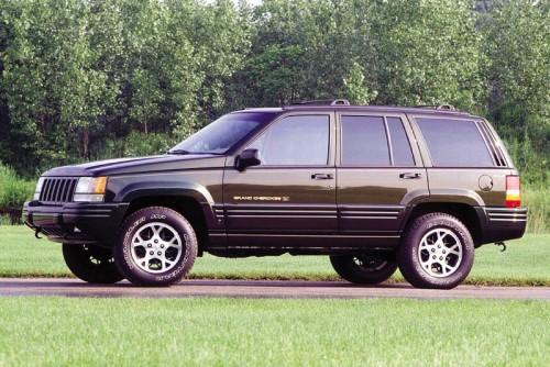 1993 Jeep Grand Cherokee 5 2 Wiring Diagram