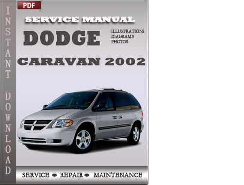 2002 Dodge Caravan Wiring Diagram Pdf