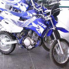 2003 Yamaha Ttr 125 Wiring Diagram 2002 Ford Ranger Parts Ttr125l Carburetor Wr400f ~ Elsavadorla