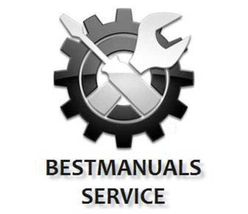 fiat ulysse 2002-2010 workshopservice manual - multilanguage