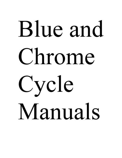 Free Ducati 999S 999 S Parts List Catalog Manual 2004