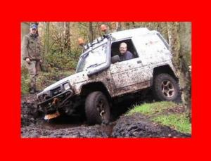 DAIHATSU F70 F75 F77 Fourtrak Workshop Manual  Download
