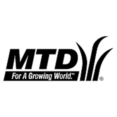 MTD 42in SNOW THROWER ATTACHMENT 600-series Lawn Tractors