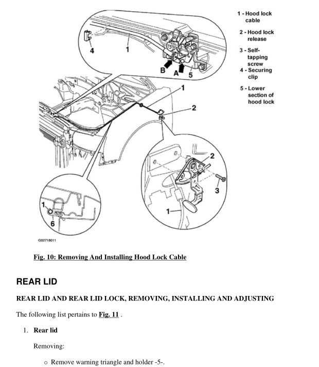 Service Manual PDF: [2003 audi allroad transmission