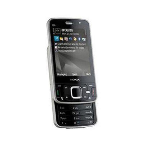 N96 service manual.