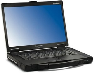 Panasonic Toughbook Cf53 Service Manual & Repair Guide