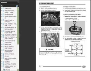 Victory Vision Service Manual 2008 Service Repair Manual  Download