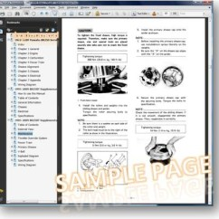 Yamaha Raptor 700r Wiring Diagram Yfz 450 For Enticer 340 | Get Free Image About