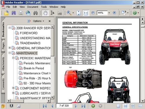 Sample Technical Manual
