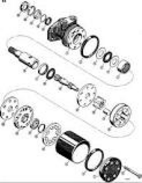 Alternator Wiring Diagram For 2004 Suzuki Forenza Chevy