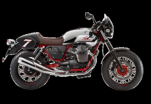 Moto Guzzi V7 Racer Owners Manual | hobbiesxstyle