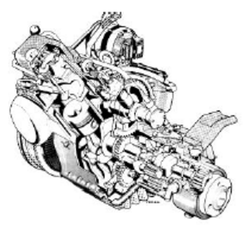 Volvo Penta Engine Manuals, Volvo, Free Engine Image For