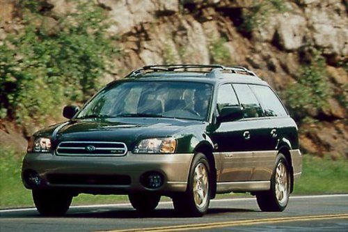 2001 Subaru Outback Stereo Wiring Diagram