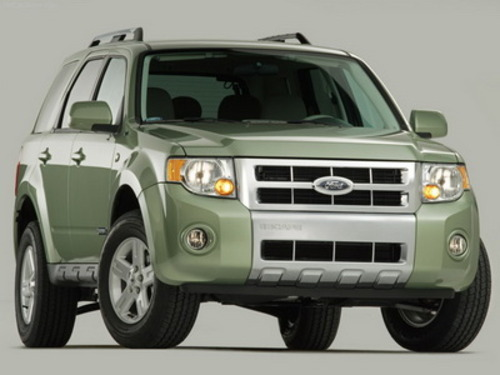 2008 Ford Escape 2wd30lleanplease Include Diagram