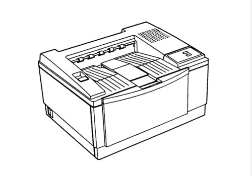 Download Epson Epl-5700L Service Manual free